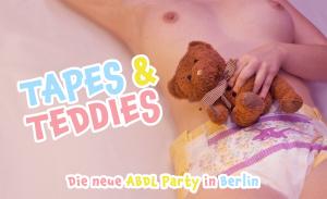 Tapes & Teddies